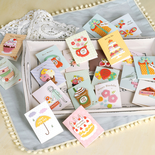 Cretive kids greeting cards cute small greeting cards 3d layered cretive kids greeting cards cute small greeting cards 3d layered handmade cards gift party cards wholesale m4hsunfo