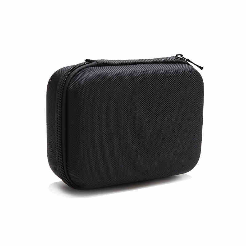 Hard Drive Disk Case EVA Travel Carrying Protective Storage Case Bag For Apple Pencil Laptop Power Adapter Mouse Accessories