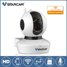 Ip-камера Vstarcam Wi-Fi 720 P HD монитор для детей сеть видеонаблюдения Беспроводная сетевая камера C7823WIP