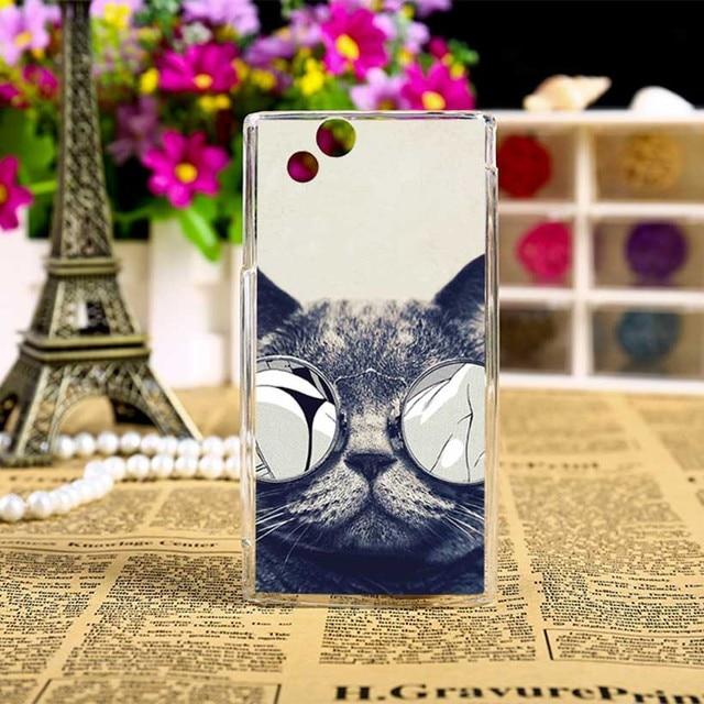 TAOYUNXI Phone Cases For Sony Ericsson Xperia Arc S X12 LT15i LT18i 4.2 inch Cases Cool Hard Back Covers Skin Sheath Hood Bags