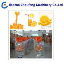 Свежие фрукты лимонная соковыжималка, гранатовый сок соковыжималка для цитрусовых ZF