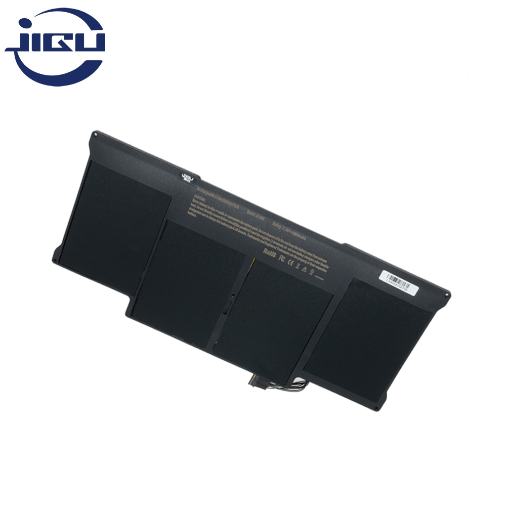 JIGU Special Price Replacement <font><b>Battery</b></font> <font><b>A1405</b></font> For <font><b>MacBook</b></font> <font><b>Air</b></font> 13