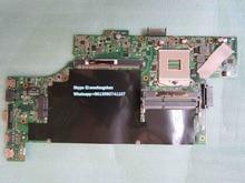 Laptop motherboard for G53JW ,G53JW MAIN BOARD