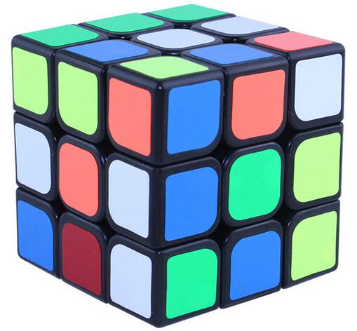 3D IQ Magic Cube Puzzle Logic Mind Brain teaser Educational Puzzles Game Toys for Children Adults 13