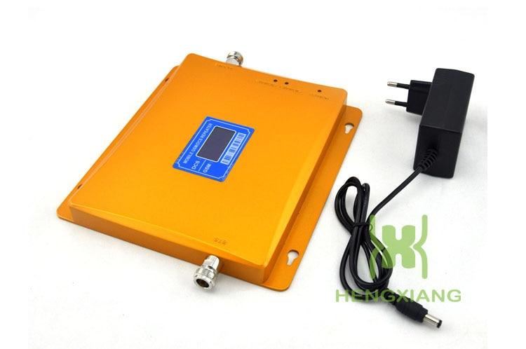 LCD GSM+DCS-8