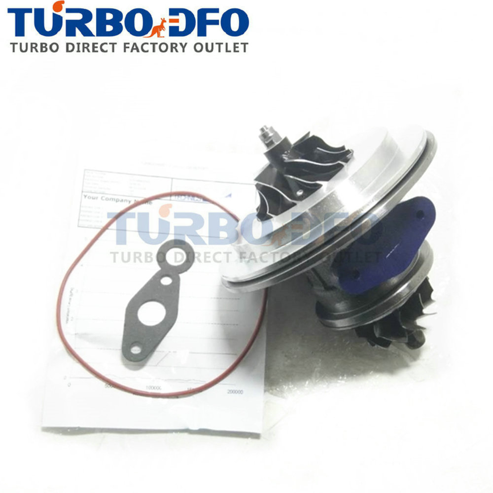Turbine CHRA K03 0055 turbo charger core 53039880055 cartridge Balanced for Renault Master II 2 5