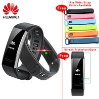 2017 Huawei Sport Band Smart Bracelet Sleep Heart Rate Monitor Fitness Tracker 50m Swim Waterproof Bluetooth