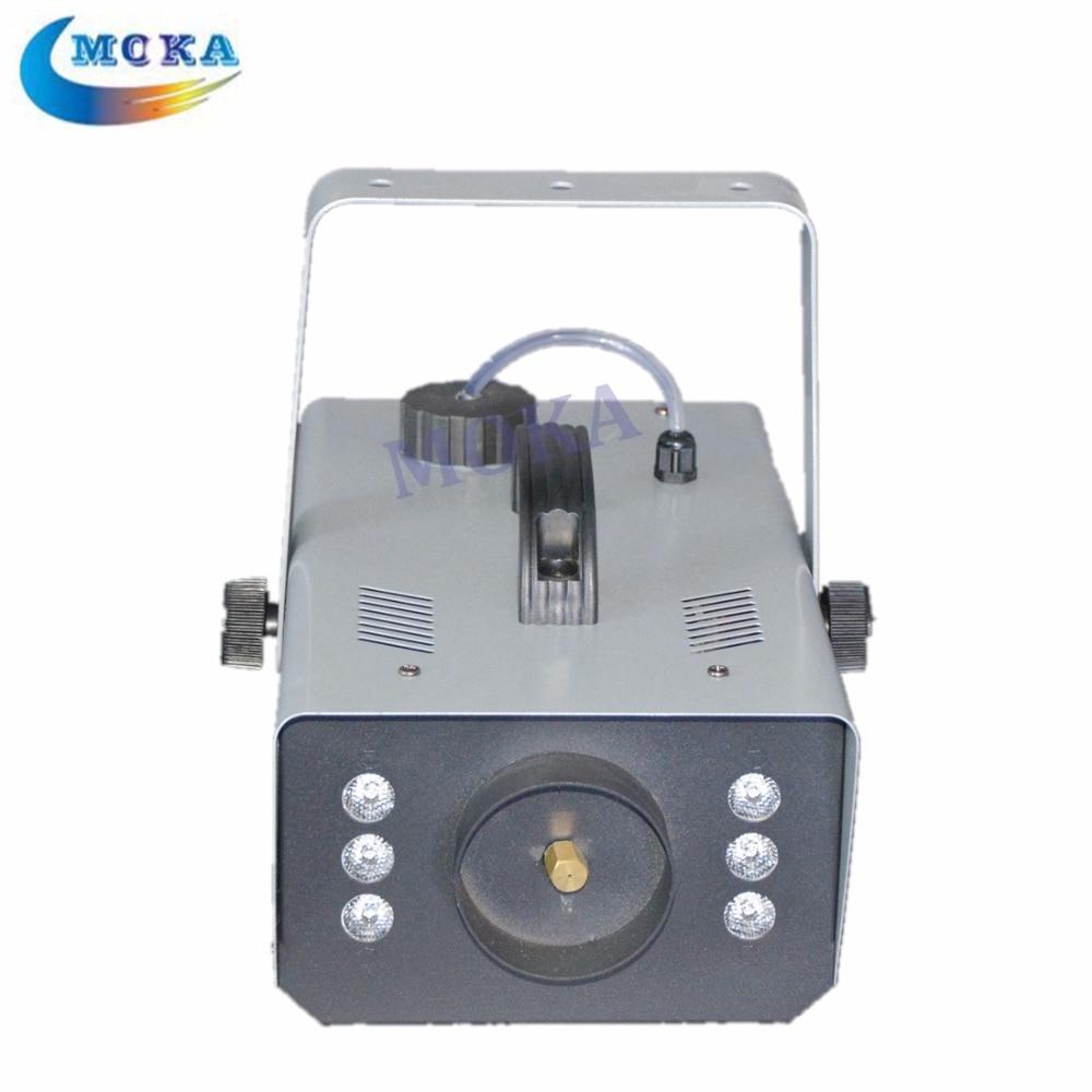 900w Led Effect Fog Machine Security Smoke Generator for Smoking effect of smoking on periodontium