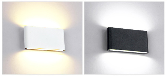 Waterproof up and down wall lamp | online brands