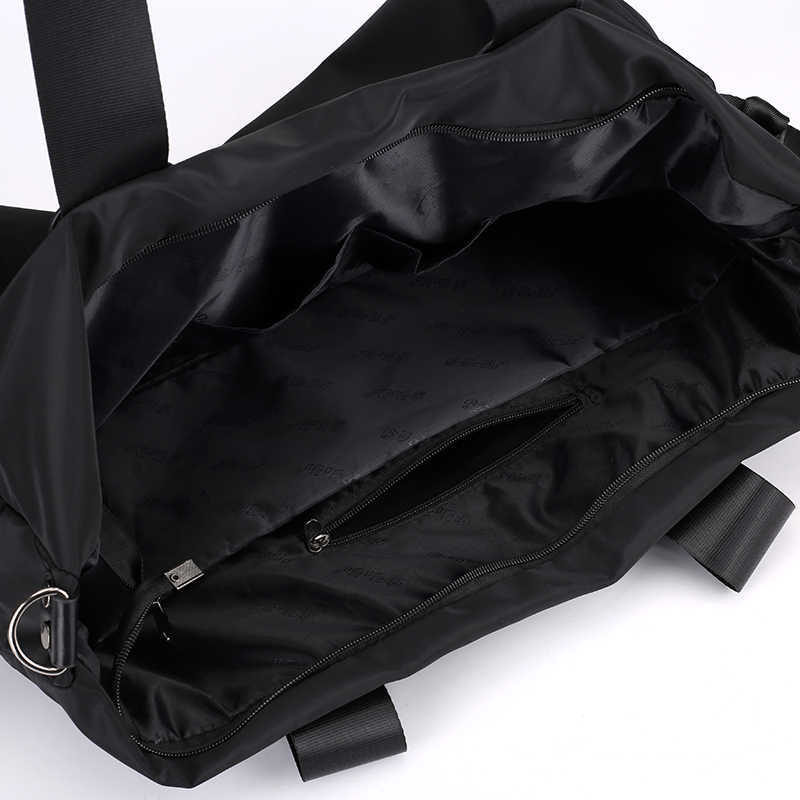 Yoga Mat Tas Gym Tas untuk Kebugaran Sac De Olahraga Wanita Olahraga Tas Wanita Tote Bahu Pack Pelatihan Tas Nilon tas Kain Oxford