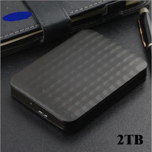 """2019 Externe Festplatte 1000 Gb 2000 Gb Hd Externo Usb3.0 Festplatte Für Desktop Und Laptop Disco Duro Externo 1 Tb 2,5 """"hdd"""