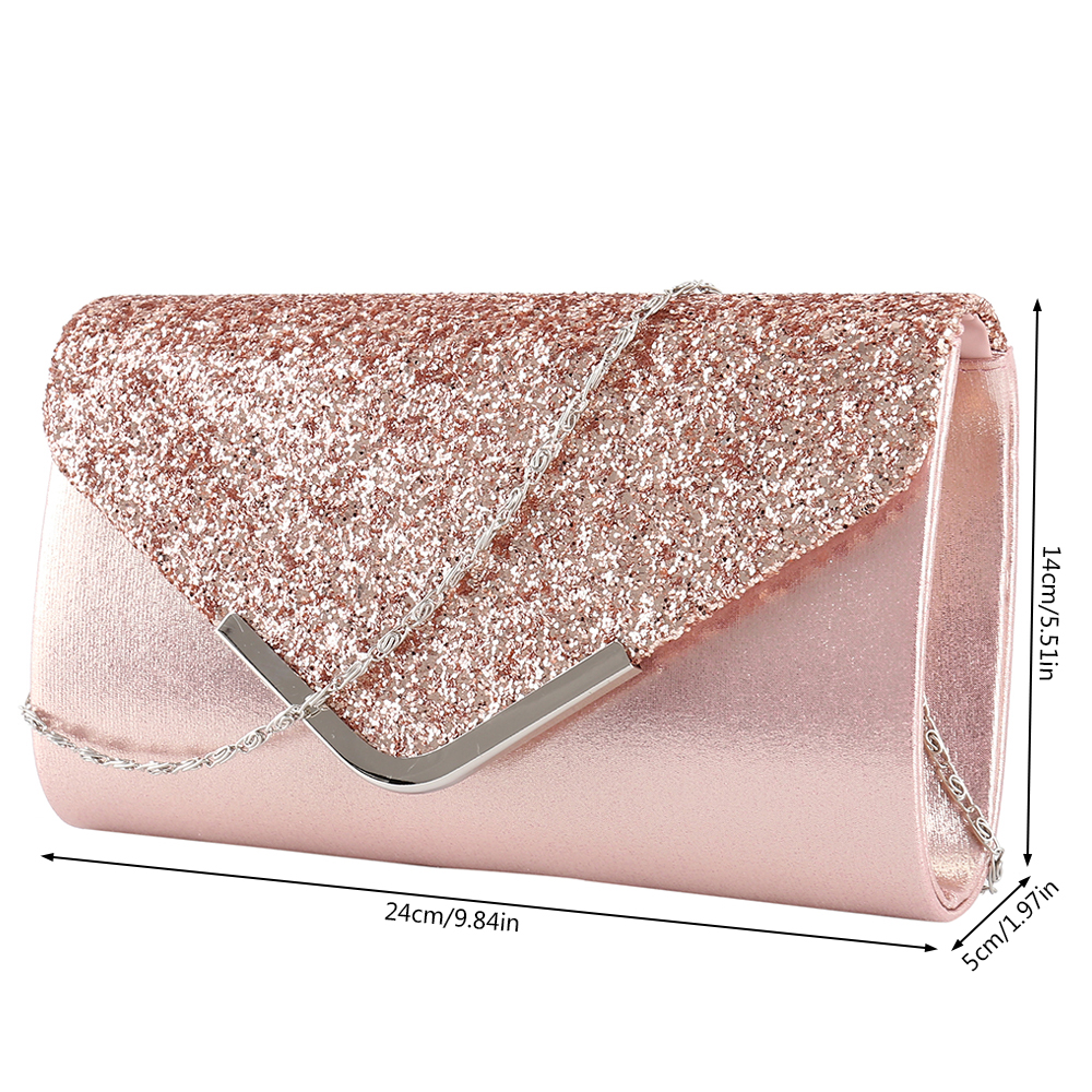 Evening Day Clutch Bags for Women 2019 Luxury Clutch Ladies Hand Bags  Vintage Wallet Party Envelope Purse crossbody c72cf555e2ff4