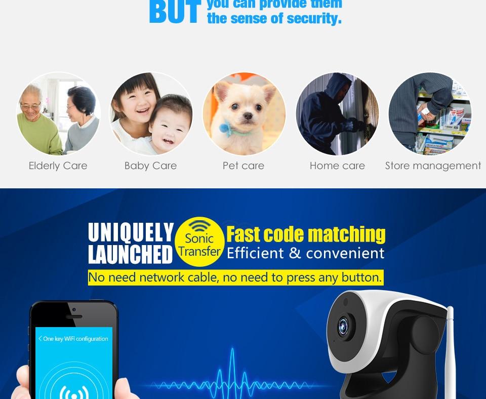 seguridad audio inalámbrica Dollar 3