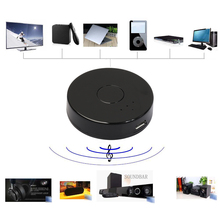 Multi-Point 3.5mm Bluetooth Transmitter Wireless Blutooth V4.0 Audio A2DP Stereo Dongle Adapter for TV PC Tablet MP3