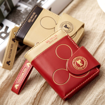 Mickey Mouse Wallet 2