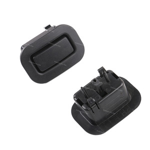 Image 4 - 64328AG011 64328AG001 For Subaru Forester 2009 2010 2011 2012 2013 Rear Left Right Seat Recliner Button Black