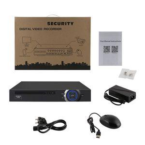 Image 5 - MISECU 2HDD 25CH 5MP 32CH 1080P 8CH 4K CCTV H.264/H.265 NVR DVR Network Video Recorder Onvif 2.0 for IP Camera 2 SATA XMEYE P2P