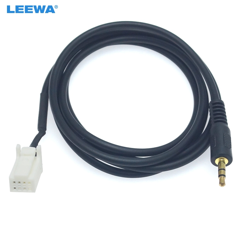 USB AUX Auxiliary Input Socket CABLE for Suzuki SX4 Grand Vitara 2007-2010