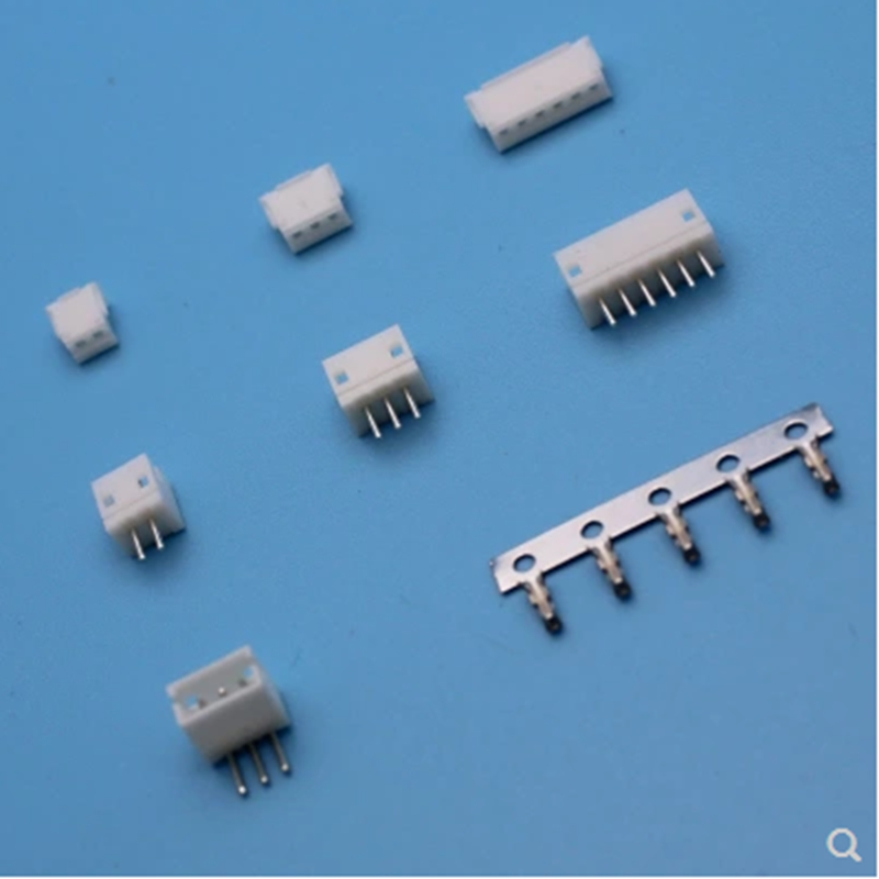 1 set space pitch 1.5mm small spacing connector electronic connector AWG32-AWG28 plugable terminal