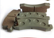 toyota REAR brake pads 04466-32050 for LEXUS RX AVENSIS CAMRY CARINA CELICA COROLLA HARRIER SCEPTER  WINDOM