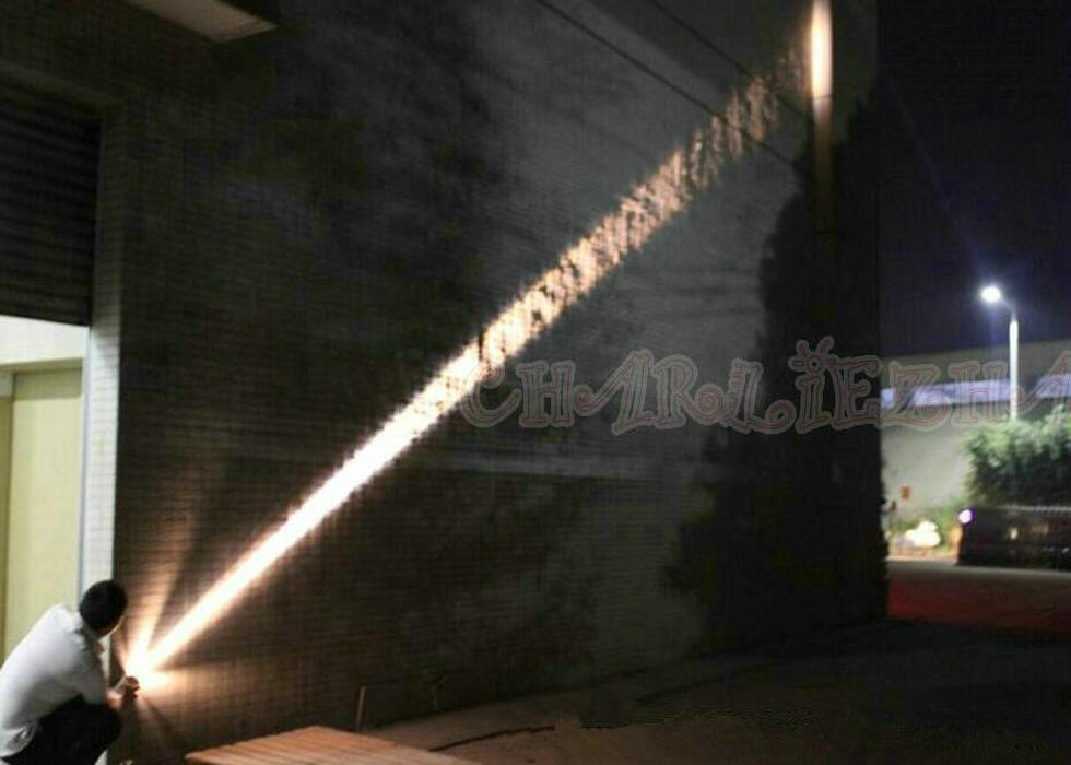 15W CREE a beam of light to shoot the light LED spot light waterproof outdoor remote lamp 15w ultra bright light lamp