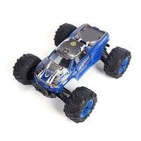 Высокая Скорость 45 км/ч Monster Truck RC автомобилей S920 Водонепроницаемость 2,4 ГГц 1/10 масштаб 4WD Водонепроницаемый Пластик 45*31*16 см для детей и взрос