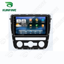 Quad Core 1024*600 Android 5.1 Car DVD GPS Navigation Player Car Stereo for VW PASSAT 2011-2015 Deckless Bluetooth Wifi/3G
