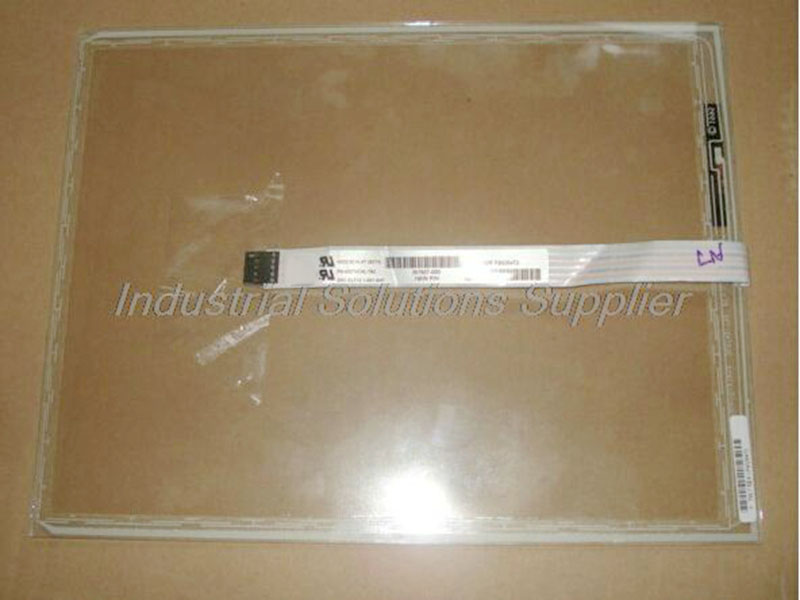 New SCN-AT-FLT10.4-Z03-0H1 touch screen glass limit switches scn 1633sc