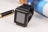 Free Shipping Aoke812 Smart Watch 1 44 TFT FM Radio Handsfree GPRS SMS Bluetooth Watch Micro