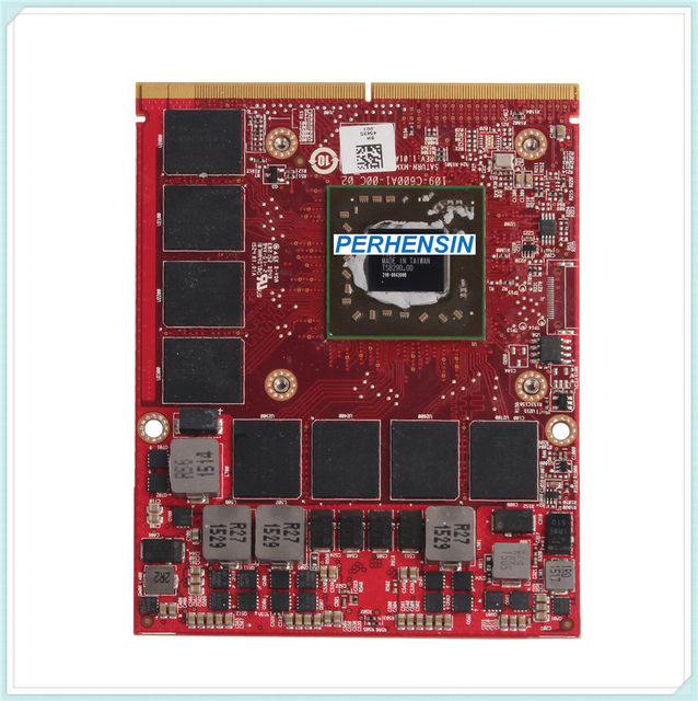 Online Shop Mg0x9 For Dell For Precision M15x M17x M6600 M6800 M6700 2gb Ddr5 Firepro M6100 Video Card 0mg0x9 Aliexpress Mobile