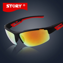 Gafas de sol para hombre STORY STYMOD1205