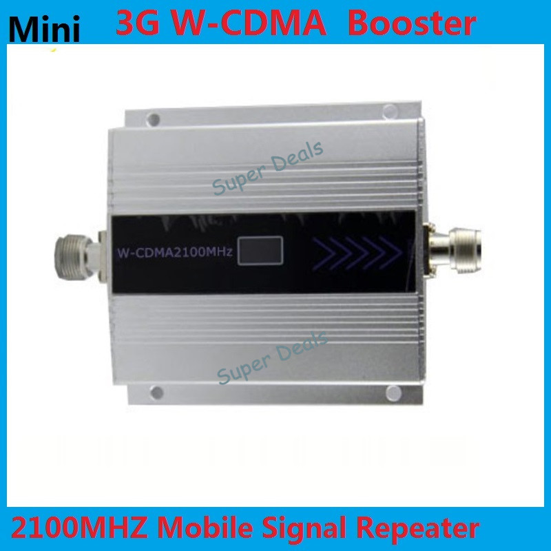 LCD Family 3G WCDMA 2100MHz 2100 60db Mobile Phone Signal Booster Signal Repeater Cell Phone Amplifier Enhancer cover 200m2LCD Family 3G WCDMA 2100MHz 2100 60db Mobile Phone Signal Booster Signal Repeater Cell Phone Amplifier Enhancer cover 200m2