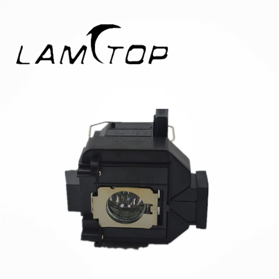 FREE SHIPPING LAMTOP Hot selling  original lamp  with housing  ELPLP69/V13H010L69   for  EH-TW9510C free shipping lamtop hot selling original lamp with housing np10lp for np200