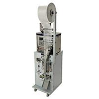 Full automatic stainless steel filter paper tea bag making machine price, powder packing machine