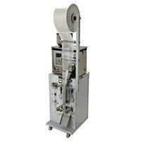 Papel de filtro do saco de chá de aço inoxidável totalmente automático que faz a máquina preço  máquina de embalagem do pó