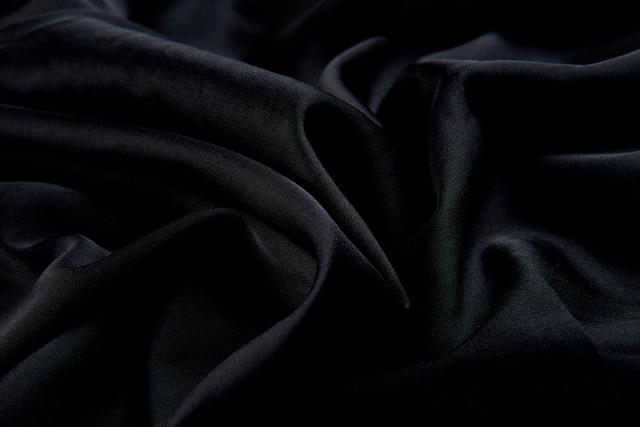 CISULI Pure Silk Stretch Pants For Autumn Kongfu Sports Pants Chinese Silk Factory Direct Sale Clothes China Free Shipping 5