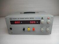SYK30200D DC power supply output of 0 30V,0 200A adjustable Experimental power supply of high precision DC voltage regulator