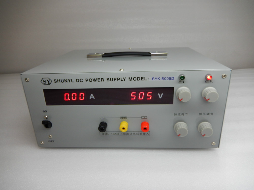 SYK30200D DC power supply output of 0-30V,0-200A adjustable Experimental power supply of high precision DC voltage regulator 1200w wanptek kps3040d high precision adjustable display dc power supply 0 30v 0 40a high power switching power supply