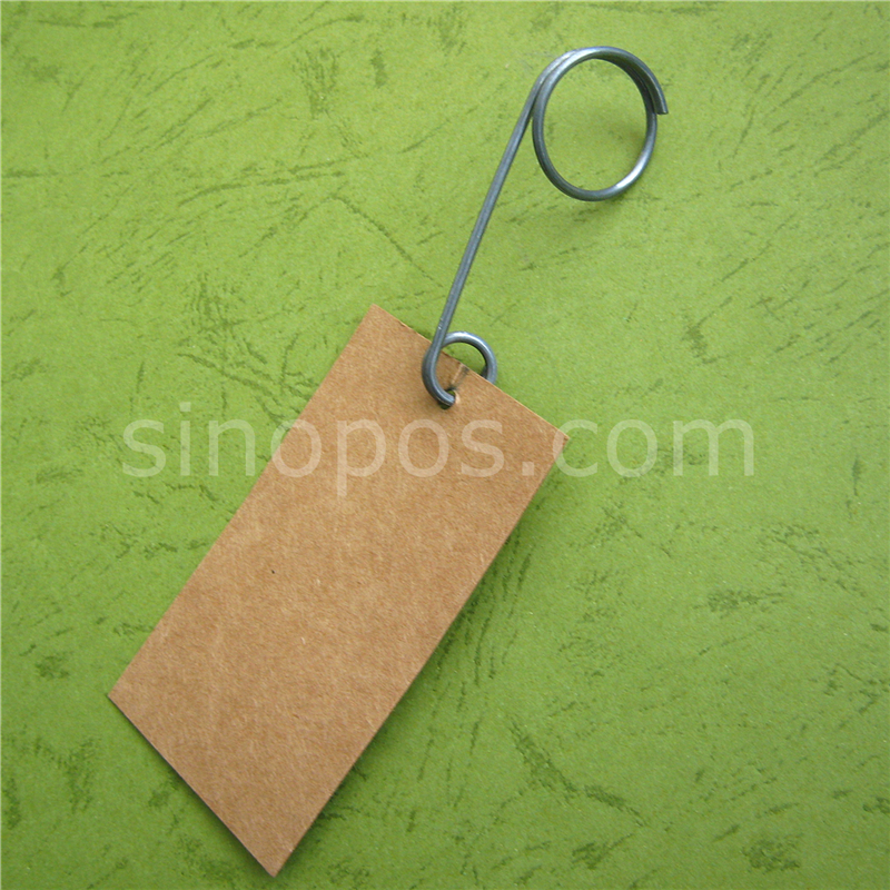 Rebar Tag Clips Double Loop, stahl bar industrie rohr mesh sichere ...
