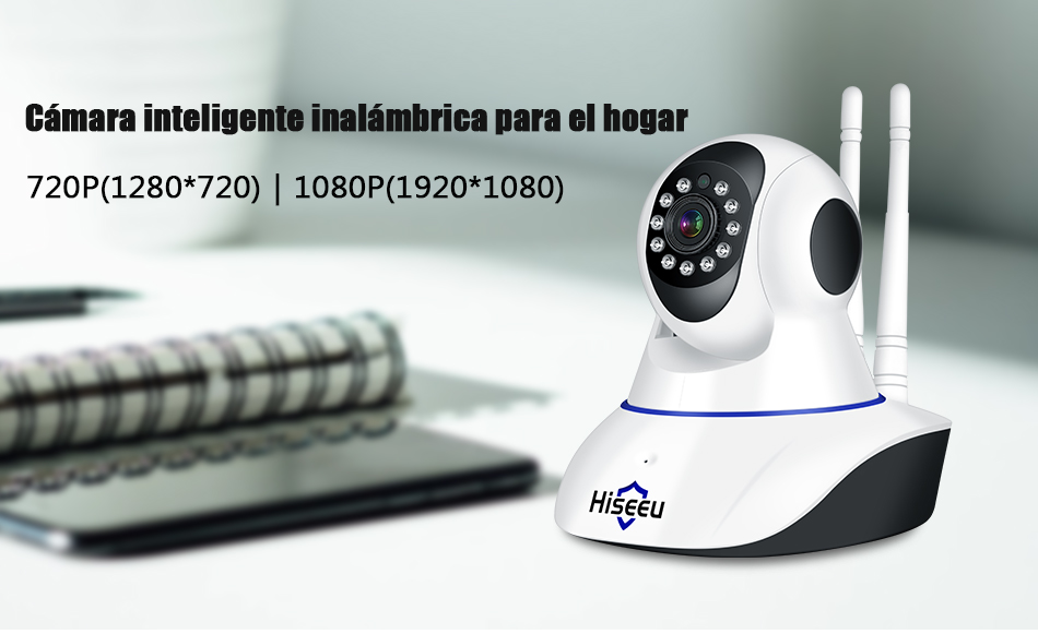 visión para Wifi hogar 2