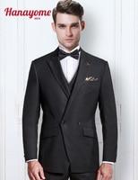 Mens Long Length Jacket Men's Gentleman Mens Suits Wedding Groom Light Grey Suit Tailored Suit Wedding Event Suit Jacket U76
