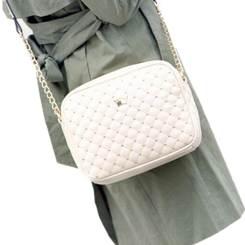 bolsa pu leather mulheres homensageiro Tape : Shoulder Bag