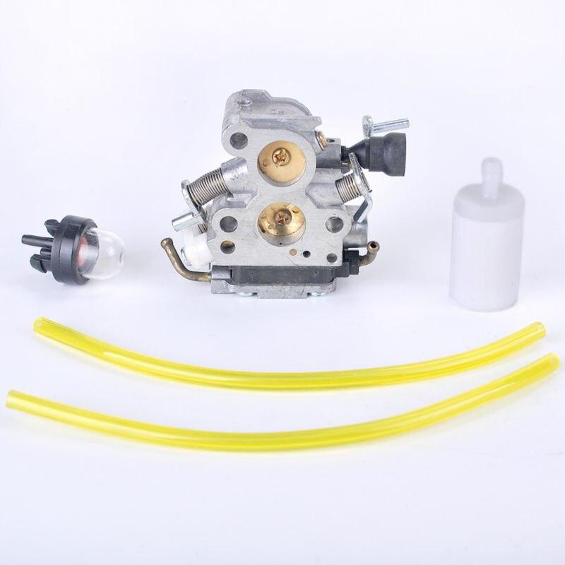Chainsaw parts for Husqvarna 435 435E 440E Jonsared CS410 CS2240 Carb Carburetor Primer Bulb Fuel Filter