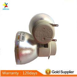 Wysokiej jakości lampa projektora 5811118154 SVV żarówka dla VIVITEK D551/D552/D555/D556/D557W w Żarówki projektora od Elektronika użytkowa na