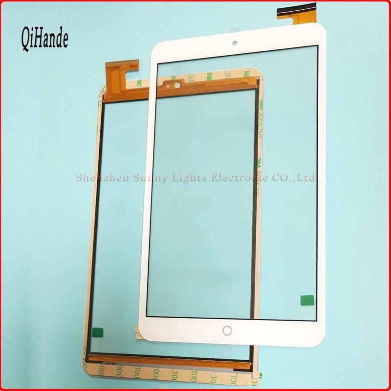 Original New 8/'/' Touch Screen Digitizer Replacement Sensor FPCA-80A22-V02