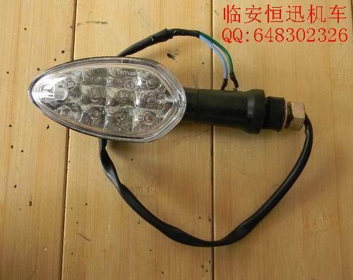 Refrigerado por agua accesorios motocicleta / 650NK primavera fábrica después de