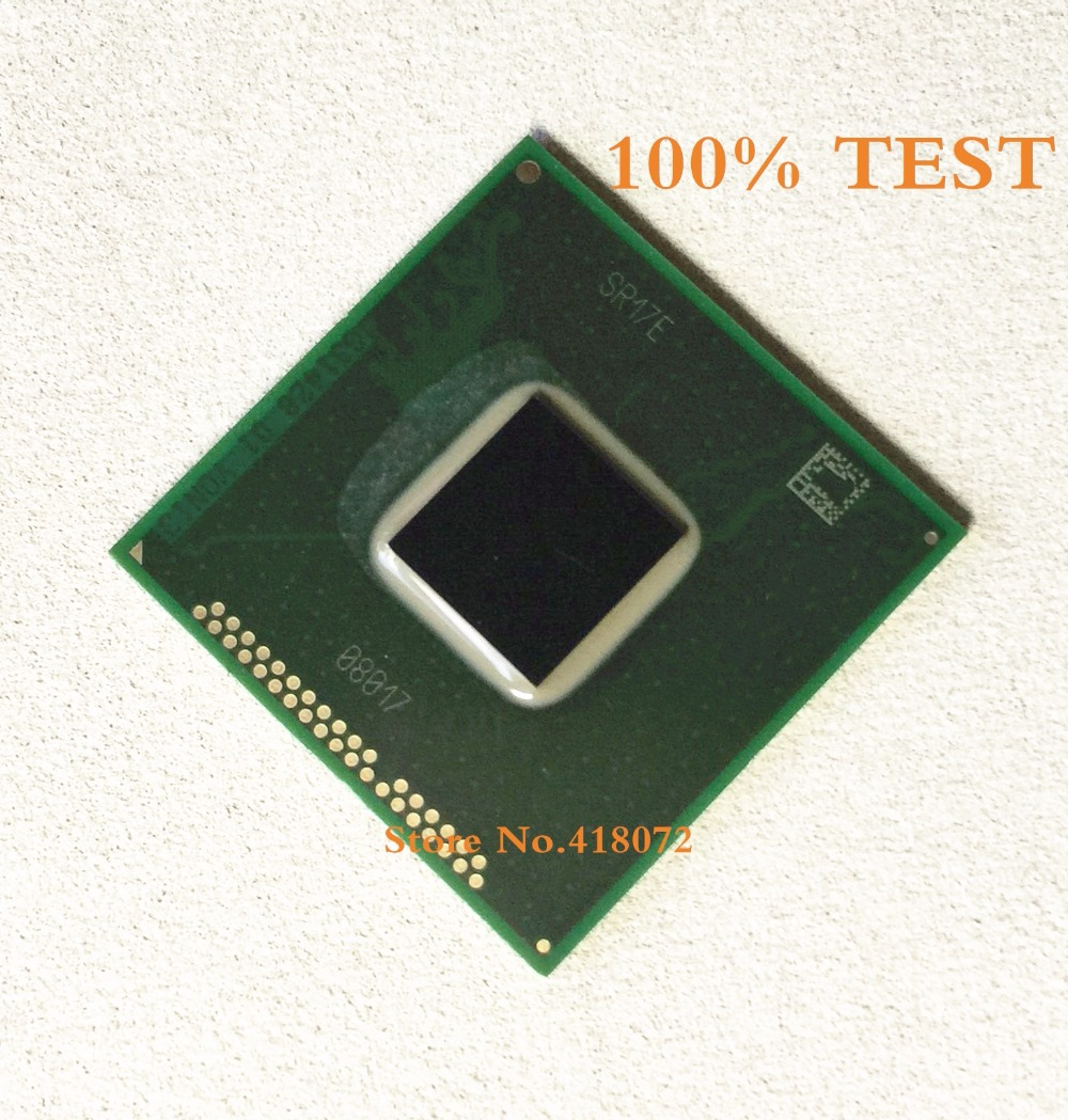 100% TEST SR17E DH82HM86 Good quality with balls BGA CHIPSET