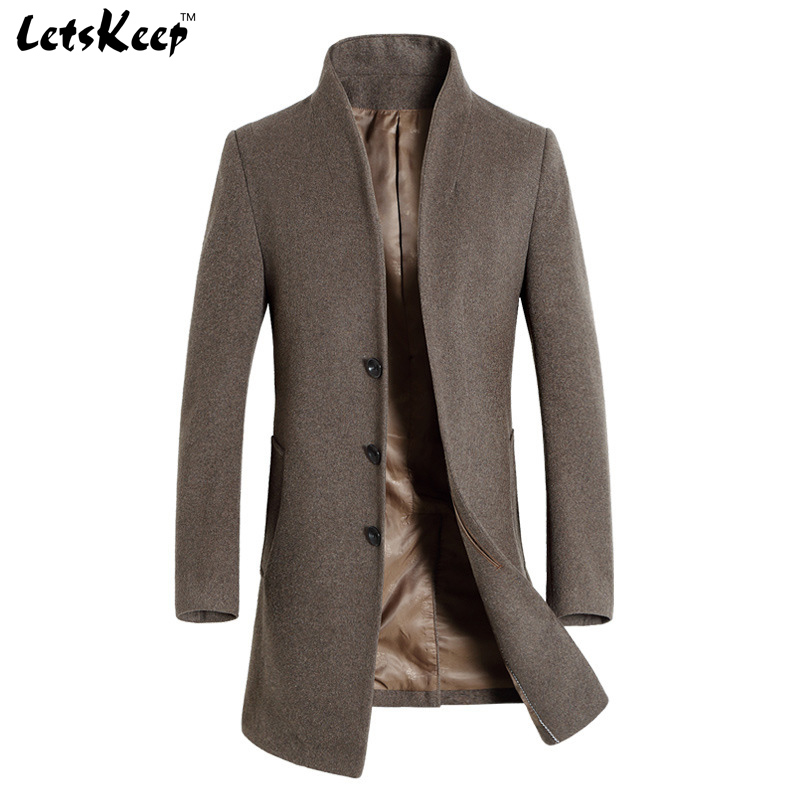 Online Get Cheap Slim Fit Peacoat -Aliexpress.com | Alibaba Group