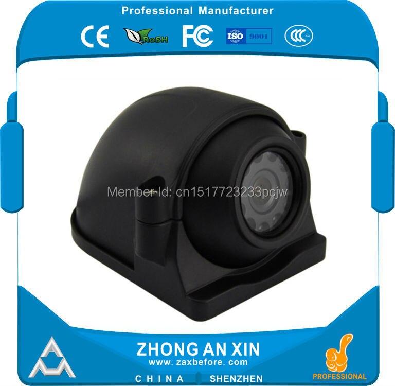 1080P Full HD Waterproof IP67 IR Infrared night vision Side view Vehicle Surveillance camera Factory OEM ODM texet full hd 1080 плеер
