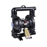 BML 40D Rubber diaphragm booster pump Nodular cast iron high pressure diaphragm pump